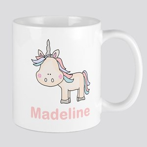Madeline's Little Unicorn Mug