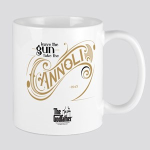 Godfather - Cannoli Mug