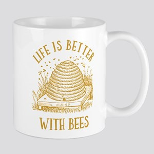 Life's Better With Bees Mug