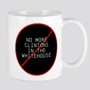 ANTI-HILLIARY Mugs