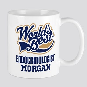 Endocrinologist Personalized Gift Mugs
