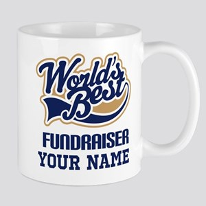 Fundraiser Personalized Gift Mugs