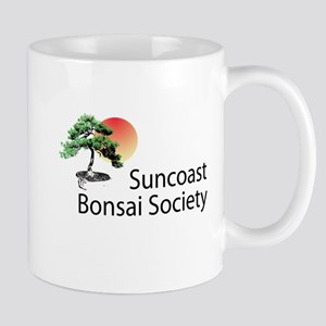 SBS Logo 10x10 Mugs