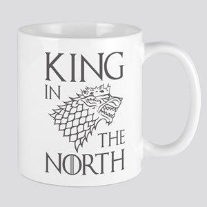 King In The North Mug