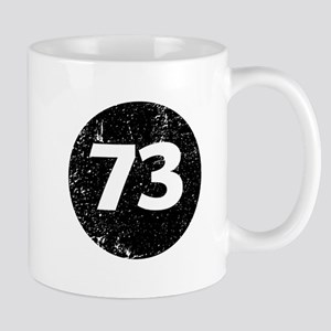 Vintage Sheldon 73 (3) Mugs
