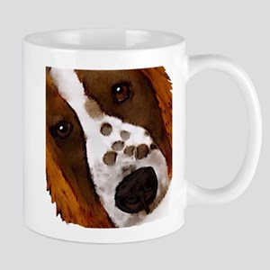 Welshie 11 oz Ceramic Mug