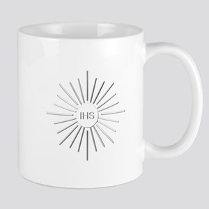 The Holy Eucharist 11 oz Ceramic Mug