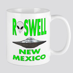 'Roswell New Mexico' Mug