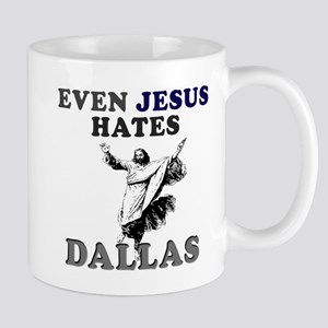 DALLAS5 Mugs