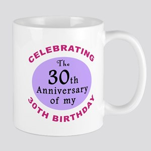 Funny 60th Birthday Gag Mug
