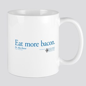 Eat More Bacon Mug