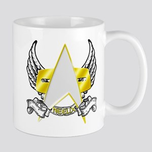 Star Trek Neelix Tattoo Mug