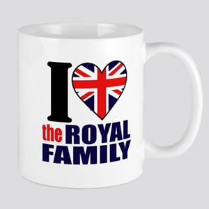 ihearttheroyalfamily 11 oz Ceramic Mug