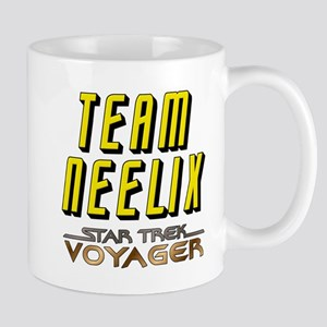 Team Neelix Star Trek Voyager Mug
