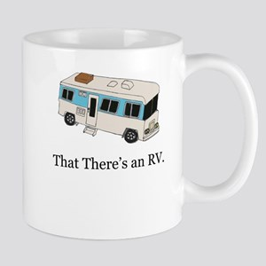 That There's an RV Mug
