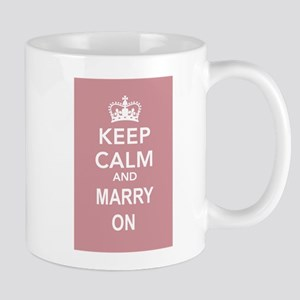 Marry On: Mug