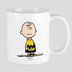 Charlie Brown Mug