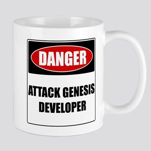 ATTACK GENESIS DEVELOPER Mug
