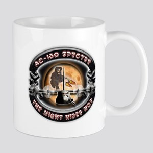 USAF AC-130 Spectre The Night Mug