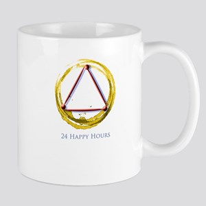 24 Happy Hours Mug