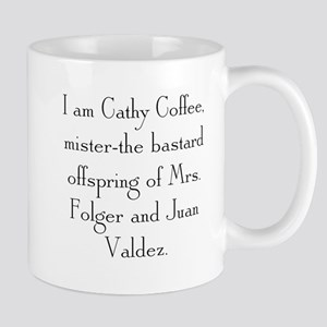 Cathy Coffee Mug