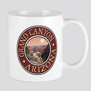 Grand Canyon Large Mugs