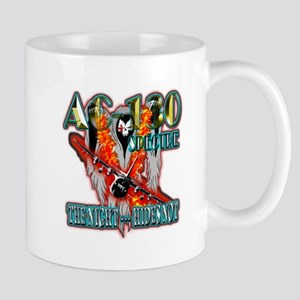 AC-130 Spectre The Night Hides Not Mug