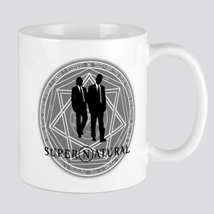 Supernatural Files Mug