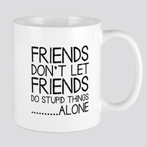 Good Friends Mug