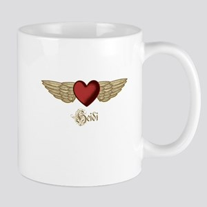 Heidi the Angel Mug
