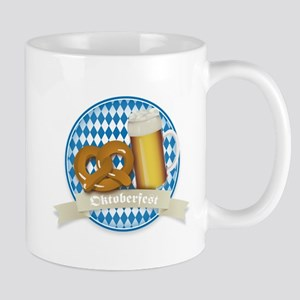 Oktoberfest Germany Mug