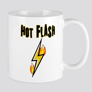 Hot Flash Mugs
