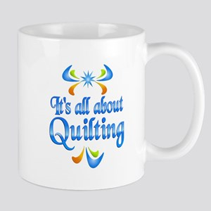 About Quilting Mug