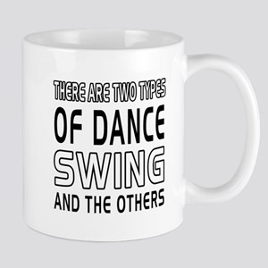 Swing Dance Designs Mug