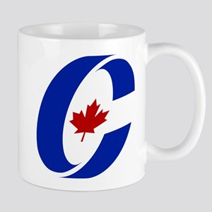 Conservative Party of Canada Mug