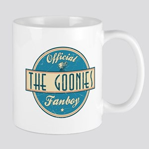 Official The Goonies Fanboy Mug