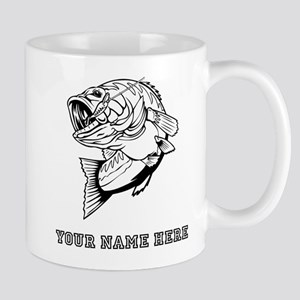 Custom Bass Mugs