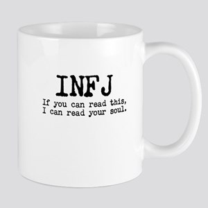 INFJ Read Soul Mugs