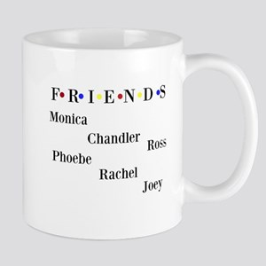 Friendstv Addict Mug