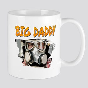 Big Daddy Mugs