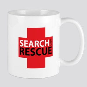 Search And Rescue Mugs