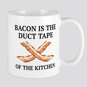 Duct Tape Of The Kitchen Mug