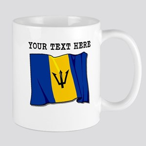 Barbados Mugs Cafepress