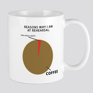 Rehearsal Coffee LD Mugs