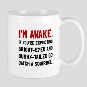 Go Catch Squirrel Mugs