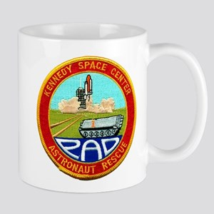 Pad Rescue Team Mug Mugs