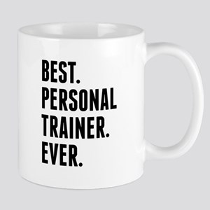Best Personal Trainer Ever Mugs