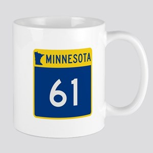 Trunk Highway 61, Minnesota Mug