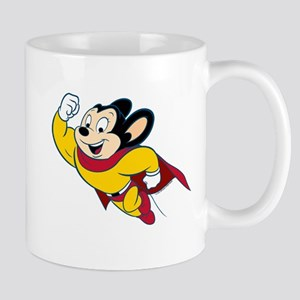 Mighty Mouse 14 Mugs
