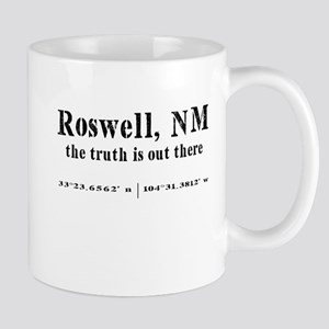 Roswell, NM Mugs